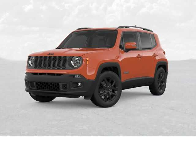 Jeep Renegade 2018 $26131.00 incacar.com