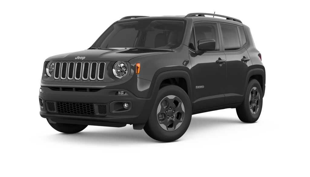 Jeep Renegade 2018 $22991.00 incacar.com