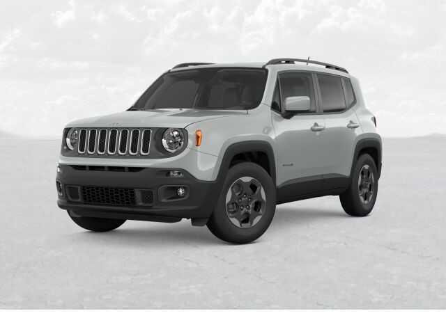 Jeep Renegade 2018 $24200.00 incacar.com