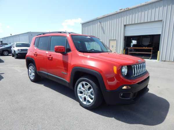 Jeep Renegade 2018 $19368.00 incacar.com