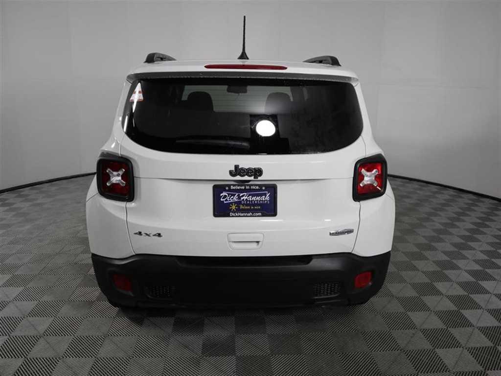 Jeep Renegade 2018 $23693.00 incacar.com