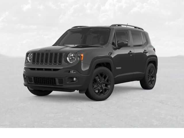 Jeep Renegade 2018 $22050.00 incacar.com