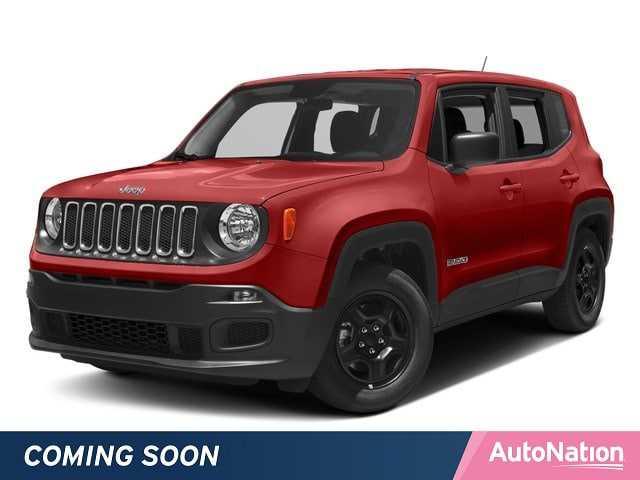 Jeep Renegade 2018 $15942.00 incacar.com