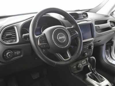Jeep Renegade 2018 $21800.00 incacar.com