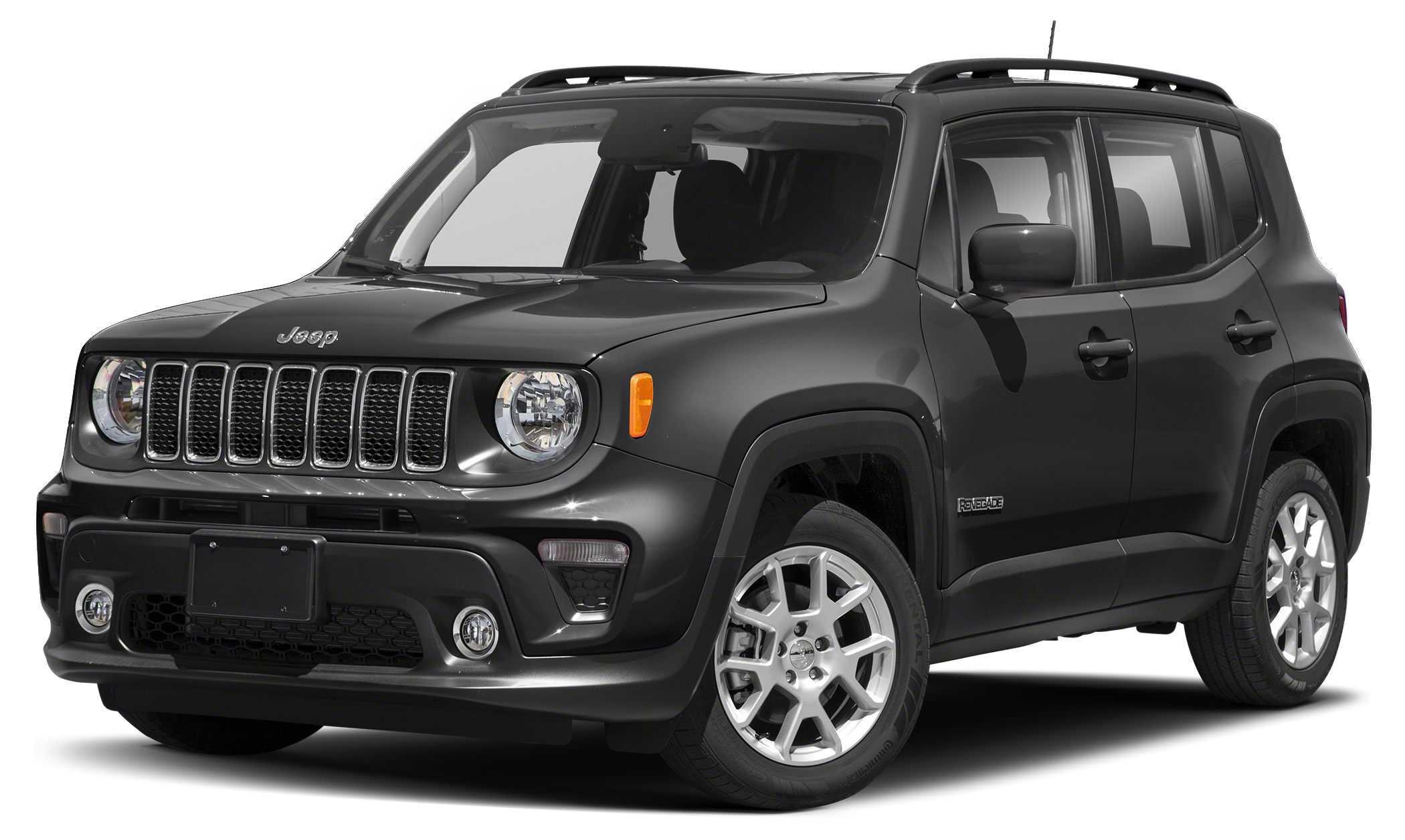 Jeep Renegade 2019 $30037.00 incacar.com