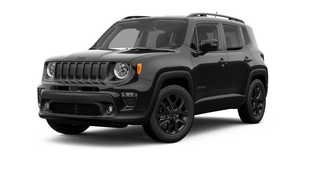 Jeep Renegade 2019 $26710.00 incacar.com