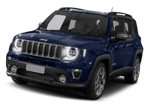 Jeep Renegade 2019 $21870.00 incacar.com