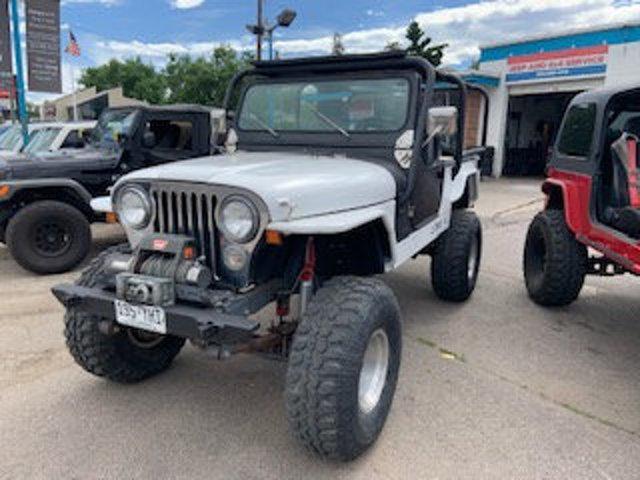 Jeep Scrambler 1984 $17999.00 incacar.com