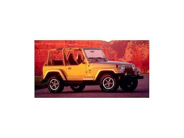 Jeep Wrangler 1999 $7900.00 incacar.com