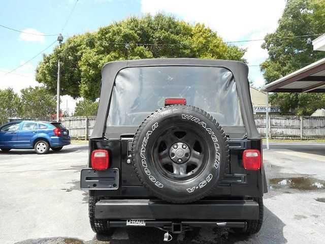 Jeep Wrangler 2006 $10900.00 incacar.com
