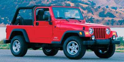 Jeep Wrangler 2006 $15531.00 incacar.com