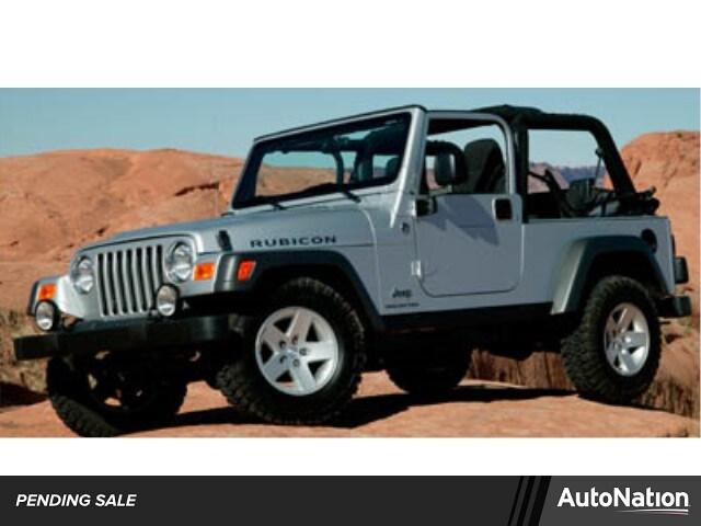 Jeep Wrangler 2006 $23599.00 incacar.com