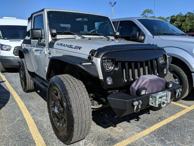 Jeep Wrangler 2007 $15997.00 incacar.com