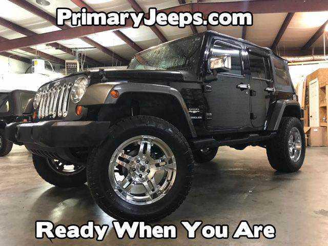Jeep Wrangler 2007 $19950.00 incacar.com
