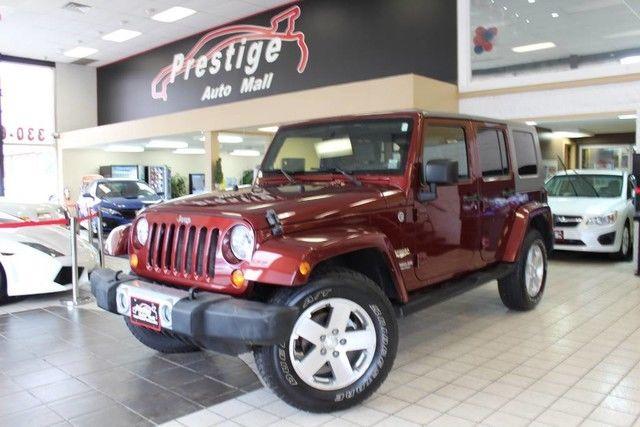 Jeep Wrangler 2008 $16991.00 incacar.com