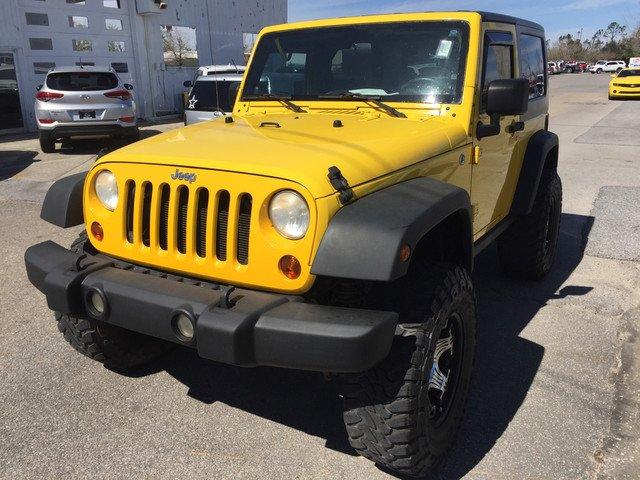 Jeep Wrangler 2008 $18998.00 incacar.com