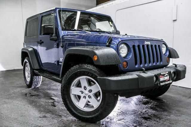 Jeep Wrangler 2009 $10998.00 incacar.com