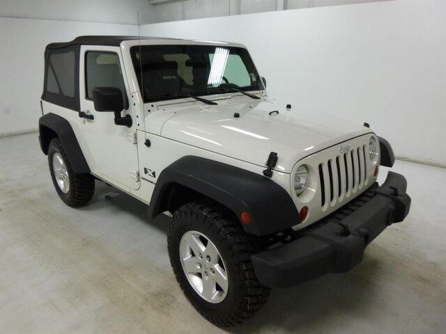 Jeep Wrangler 2009 $13988.00 incacar.com
