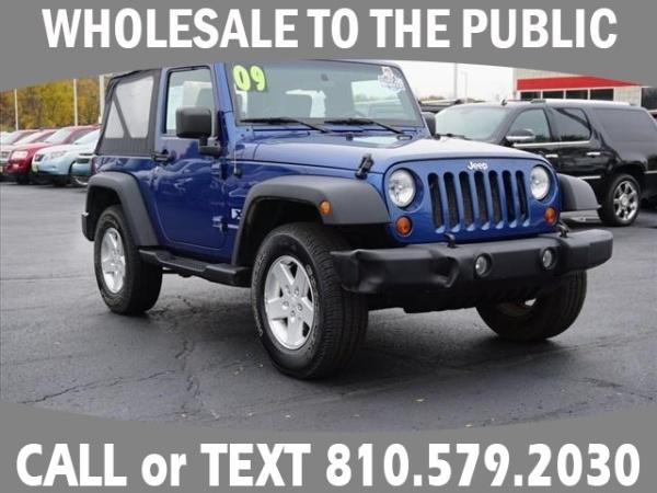 Jeep Wrangler 2009 $9000.00 incacar.com