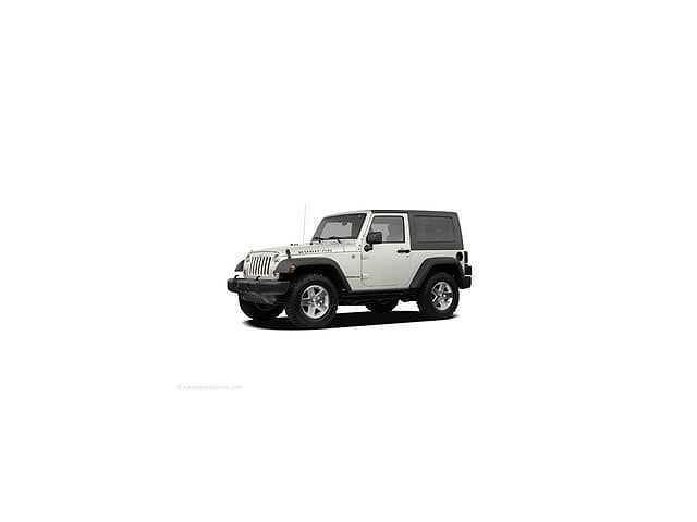Jeep Wrangler 2009 $20499.00 incacar.com
