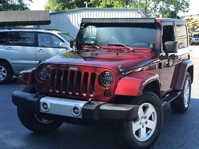 Jeep Wrangler 2010 $14990.00 incacar.com