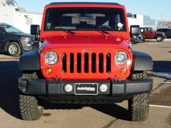 Jeep Wrangler 2010 $26999.00 incacar.com