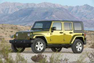Jeep Wrangler 2010 $22800.00 incacar.com
