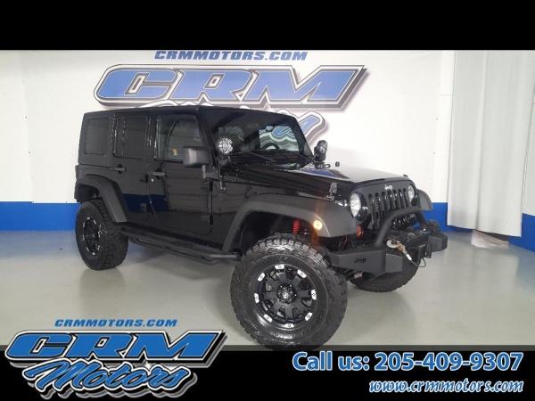 Jeep Wrangler 2010 $25995.00 incacar.com