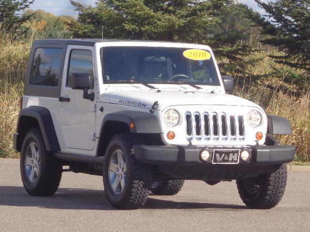 Jeep Wrangler 2010 $27389.00 incacar.com