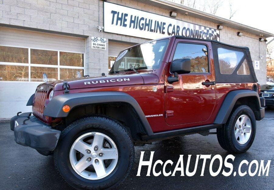 Jeep Wrangler 2010 $13995.00 incacar.com