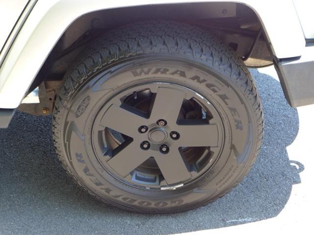 Jeep Wrangler 2011 $22976.00 incacar.com