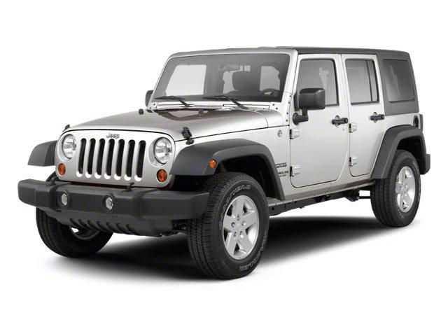 Jeep Wrangler 2011 $25387.00 incacar.com