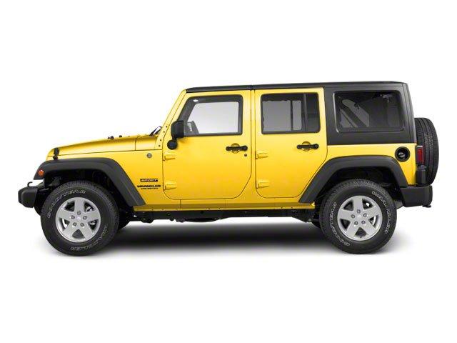 Jeep Wrangler 2011 $23477.00 incacar.com