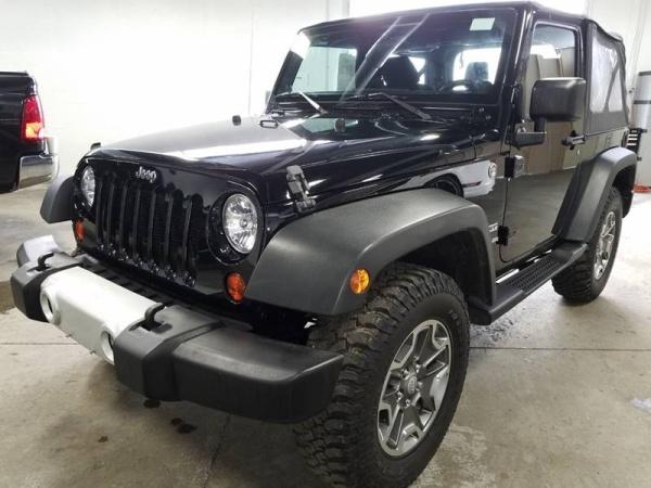 Jeep Wrangler 2012 $99199.00 incacar.com