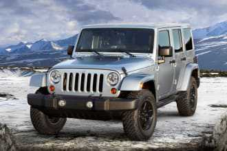 Jeep Wrangler 2012 $23500.00 incacar.com