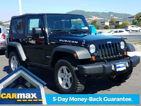Jeep Wrangler 2012 $27998.00 incacar.com