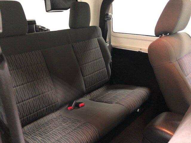 Jeep Wrangler 2012 $17985.00 incacar.com