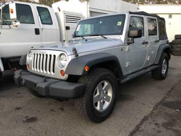 Jeep Wrangler 2012 $18989.00 incacar.com