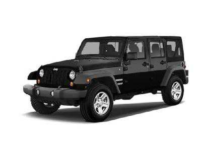 Jeep Wrangler 2012 $25995.00 incacar.com