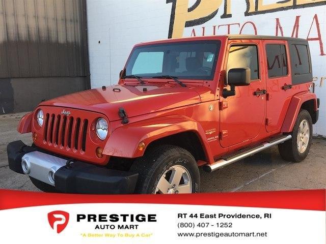 Jeep Wrangler 2012 $25900.00 incacar.com