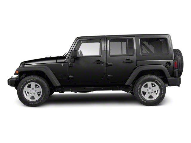 Jeep Wrangler 2012 $22988.00 incacar.com