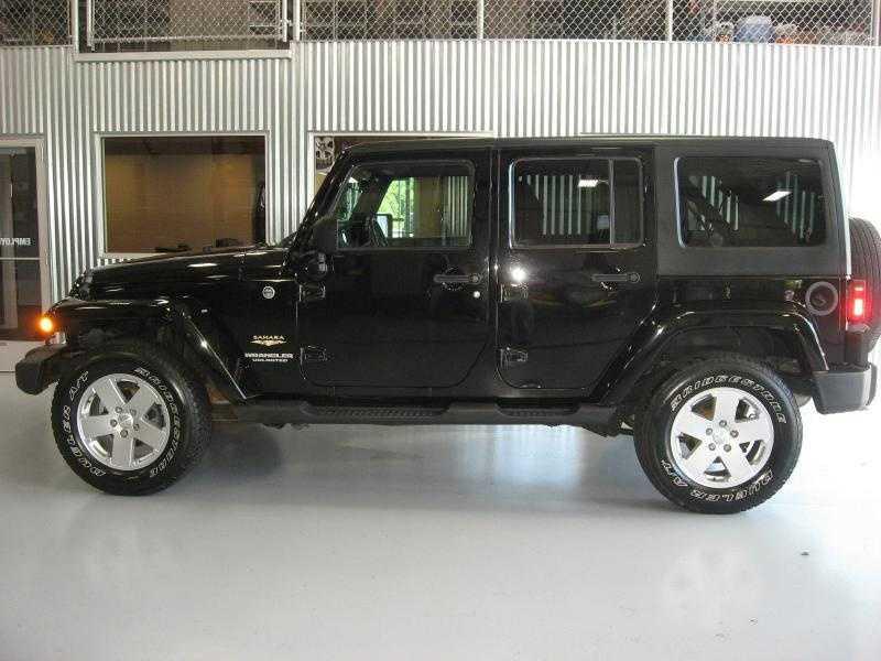Jeep Wrangler 2012 $26497.00 incacar.com