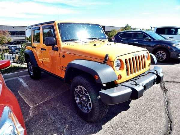 Jeep Wrangler 2012 $24491.00 incacar.com