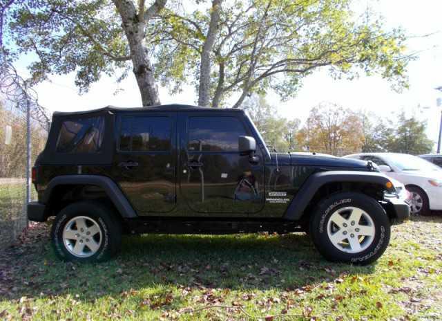Jeep Wrangler 2012 $26500.00 incacar.com