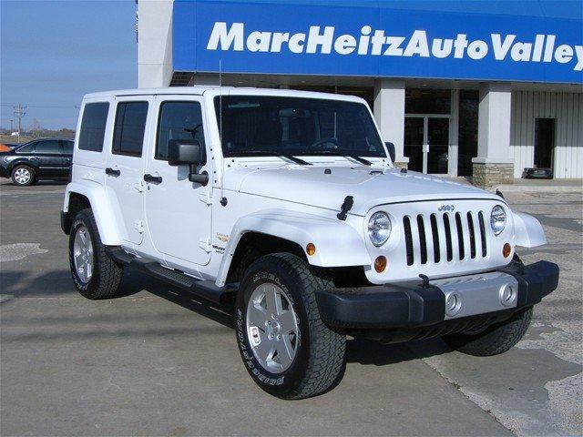 Jeep Wrangler 2012 $36455.00 incacar.com