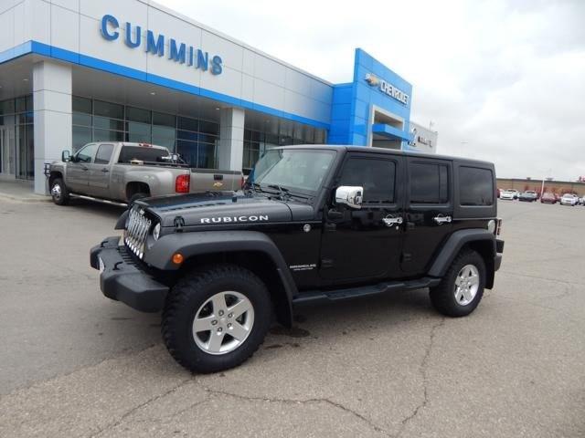 Jeep Wrangler 2012 $36898.00 incacar.com