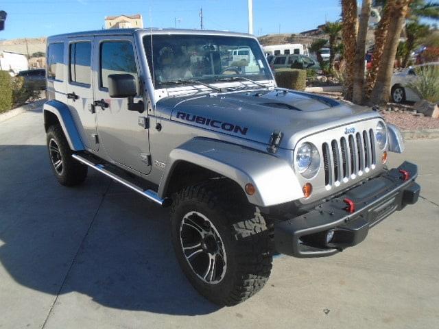Jeep Wrangler 2013 $34977.00 incacar.com