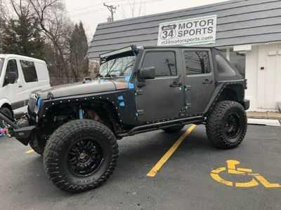Jeep Wrangler 2013 $22900.00 incacar.com