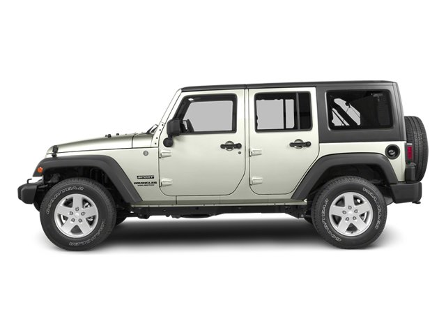Jeep Wrangler 2013 $29977.00 incacar.com