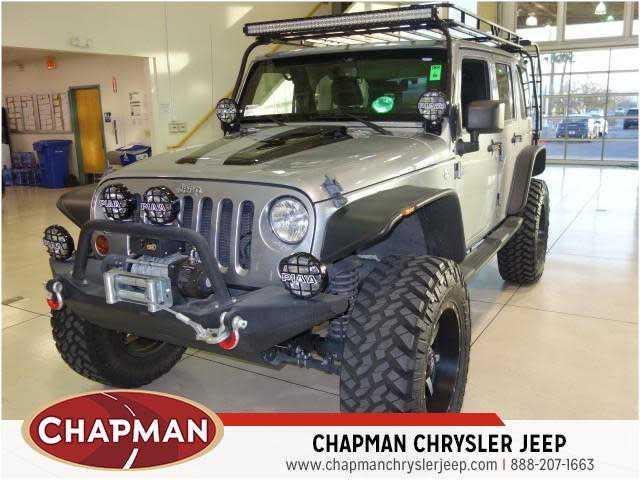 Jeep Wrangler 2013 $33000.00 incacar.com